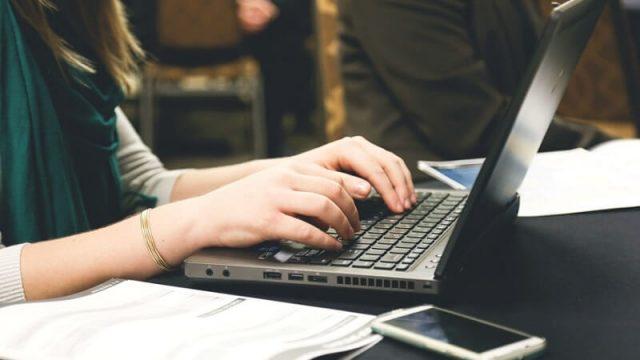Rédacteur web au service de l'entreprise